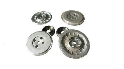 Turbó egyéb komponensek